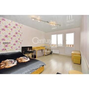Квартира-студия 28м на Красноармейской 60 (Б. Исток) - Фото 1
