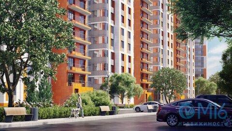 Продажа 1-комнатной квартиры, 37.54 м2, Воронцовский б-р - Фото 1