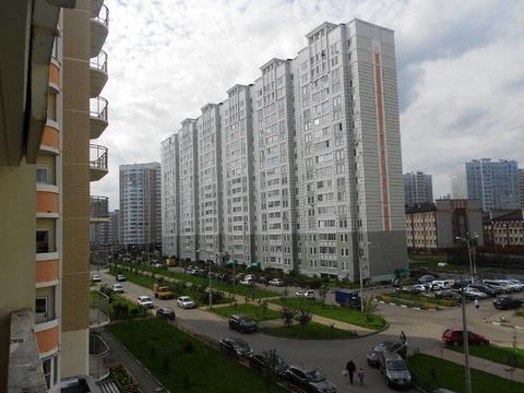 1 комнатная квартира в Подольске Генерала Смирнова 7 - Фото 1