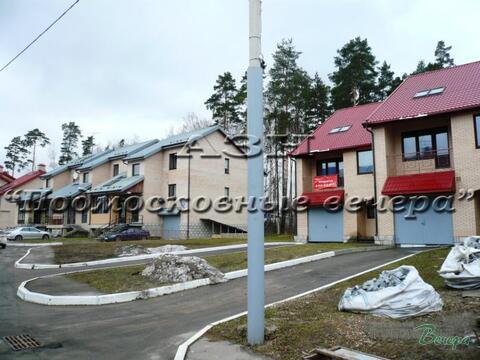 Волоколамское ш. 7 км от МКАД, Красногорск, Таунхаус 257 кв. м - Фото 3
