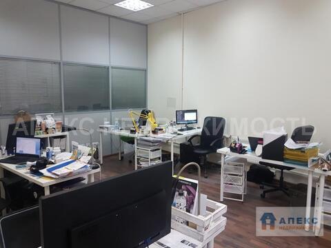 Аренда помещения 173 м2 под офис, м. Кропоткинская в бизнес-центре . - Фото 1