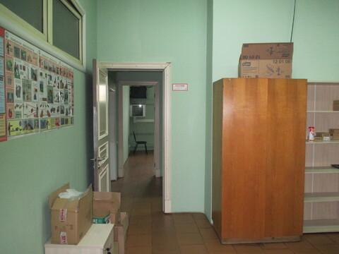 Москва г, Калитниковская Ср. ул, дом № 28, строение 3 140 кв.м - Фото 4