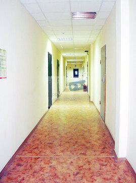 Неотапливаемый склад 318,6 кв.м. в производственно-складском компле. - Фото 5