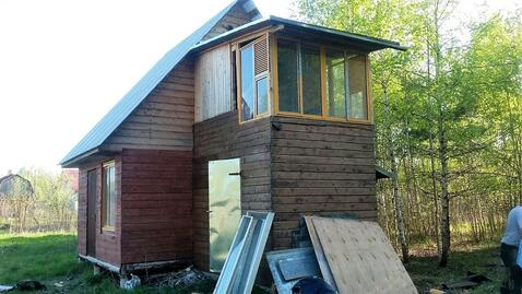 Продам дом у леса, под материнский капитал или за наличку - Фото 3