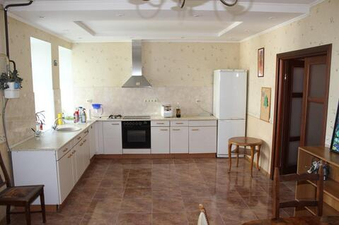 Сдаю 3 комнатную квартиру 120 кв.м. в новом доме по ул.Плеханова - Фото 1