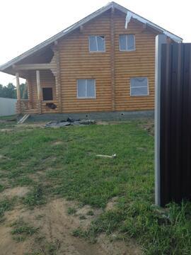 Собственник продаёт дом в Чеховском районе - Фото 2