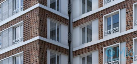 Продажа 3-комнатной квартиры, 121.11 м2 - Фото 5