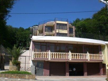 Продается особняк и гостевой дом в Сочи, - Фото 1