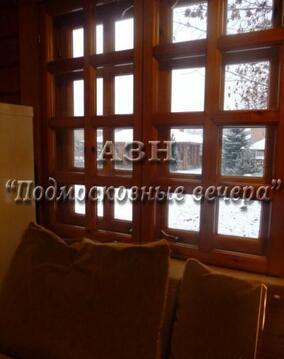 Калужское ш. 14 км от МКАД, Фоминское, Дом 80 кв. м - Фото 4