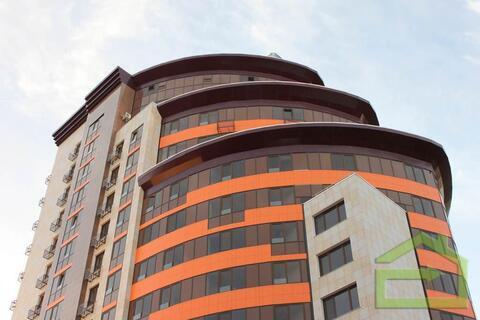 Современная квартира 54 кв.м. с отличным видом на город - Фото 3