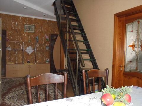 Продам 4-5 ком. квартиру ул.Р.Корсакова,11 м.Площадь Маркса - Фото 4