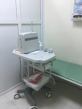 Действующий медицинский кабинет в центре Сочи - Фото 4
