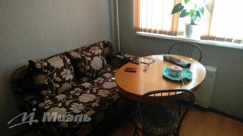 Продажа квартиры, м. Улица Горчакова, Чечерский проезд - Фото 3