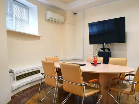Сдается офис 20 кв. м, м. Смоленская - Фото 4