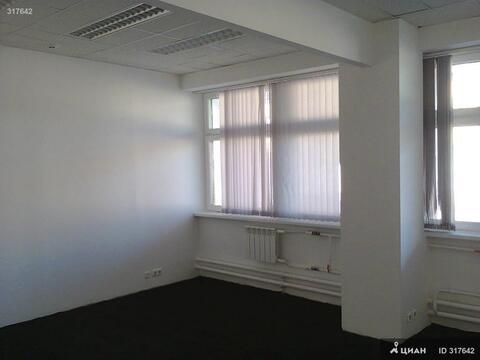 Офис 26 кв.м. метро Алексеевская