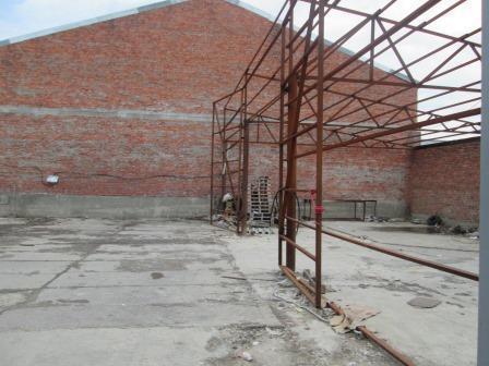 База 42 сот, склады 1200 м2, 210 квт