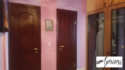 Продается 2 комнатная квартира город Щелково микрорайон Богородский до - Фото 4