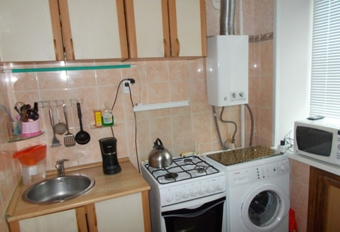 Продается квартира, Климовск, 33м2 - Фото 2