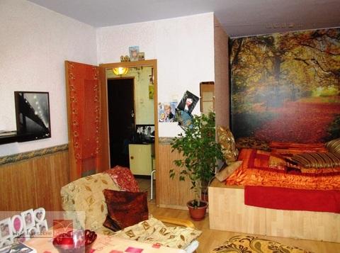 1-к квартира, 40 м2, 4/14 эт, ул. Саморы Машела, 4к1 - Фото 3