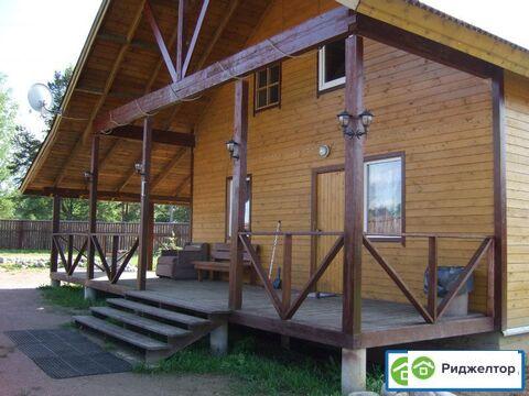 Аренда дома посуточно, Раздолье, Приозерский район - Фото 3