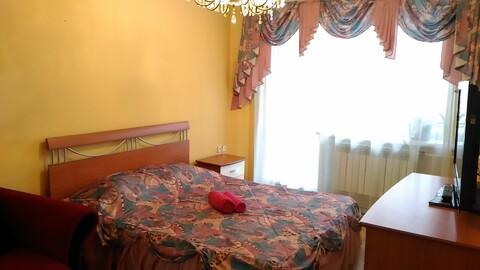 3 комнатная квартира в Центре. Люкс. 2+2+2+2 - Фото 2