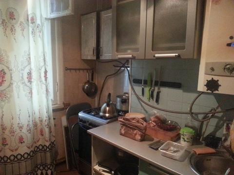 Продаётся 3-комн. квартира в г.Кимры по ул. Кириллова 14 - Фото 4