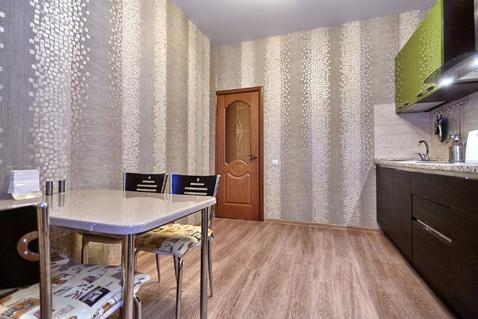 Однокомнатная квартира посуточно на Энке, район Красной площади - Фото 5