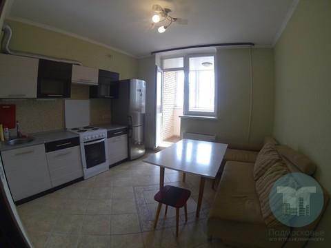 Сдается 2-к квартира в центре, Аренда квартир в Наро-Фоминске, ID объекта - 319568000 - Фото 1