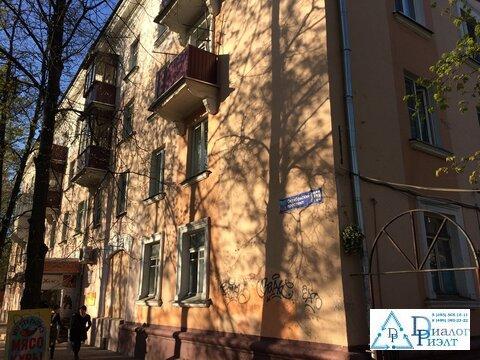 Нежилое помещение 596 кв.м. в Люберцах на первой линии - Фото 3
