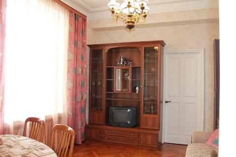 В аренду 3 комнатная Видовая квартира Кудринская площ. - Фото 2