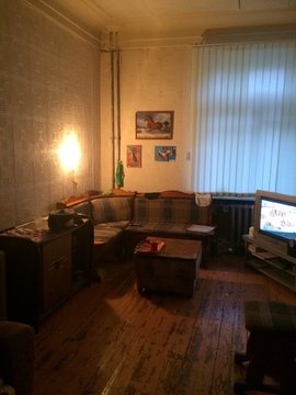 Продажа 2-х комнатной квартиры в спальном районе Юга города Москвы - Фото 1