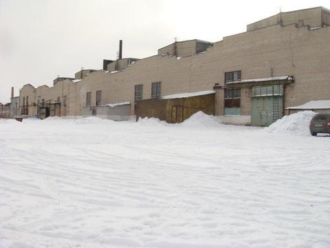 Сдам производственно-складские площади 15 538 кв.м. - Фото 2
