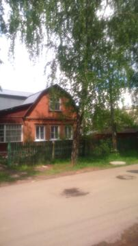 Продается дом, г.Щербинка - Фото 4