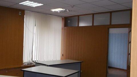 Сдам Офис 50кв.м.в офисном здании Центр/Кировский - Фото 1