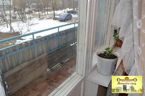 Cдам 1 комнатную квартиру в п.Красный балтиец - Фото 4