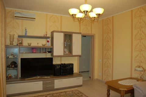 Продается 2-к.квартира в клубном доме в Ялте - Фото 5
