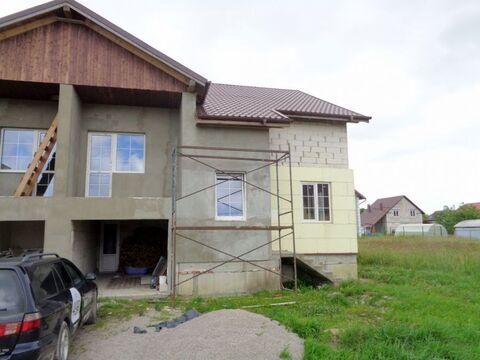 Купить дом в Гурьевске - Фото 3