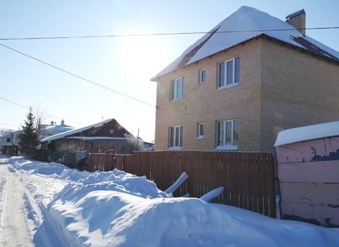 Продам дом в кировском районе - Фото 2
