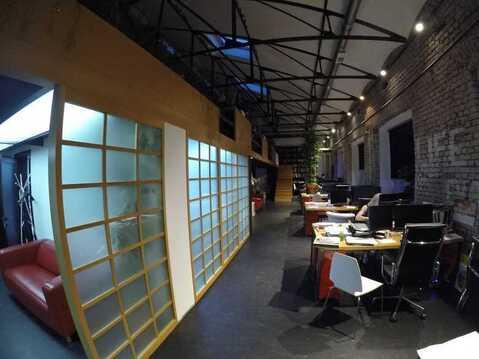 Продам офис в центре, 485м2, с дизайнерским ремонтом - Фото 3