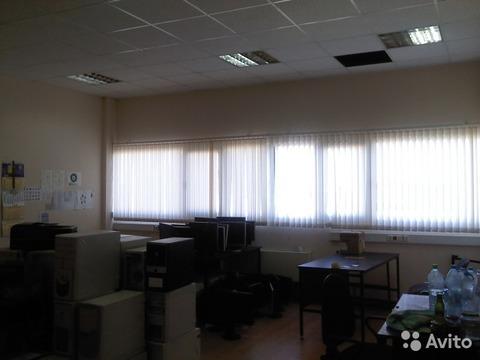 Аренда офиса, Реутов, Энтузиастов ш. - Фото 4