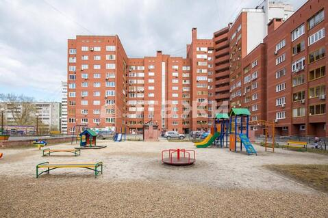 Продам 4-комн. кв. 128 кв.м. Екатеринбург, Щорса - Фото 5