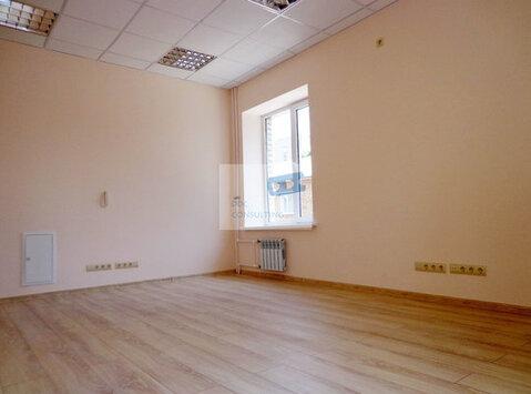 Офис 21,3 кв.м. в офисном проекте на ул.Лермонтовская - Фото 4