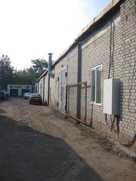 Сдается в аренду одноэтажное, кирпичное здание по ул. Старообрядческая - Фото 2