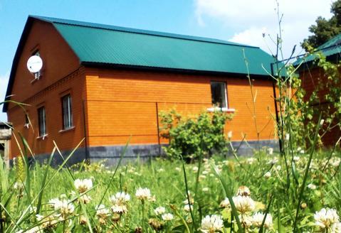 Дом 200 кв.м. рядом с рекой Дон в Задонском районе - Фото 5