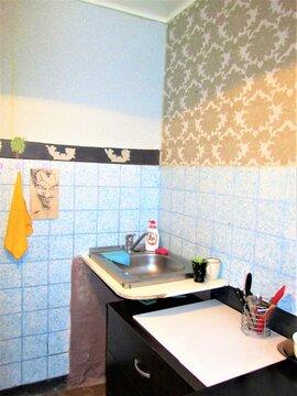 Продажа 1-комнатной квартиры Севастопольский проспект 46 корпус 3 - Фото 4