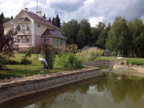 Предлагаю в аренду великолепный дом во Владычино Солнечногорский р-н - Фото 3