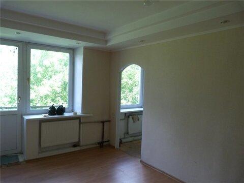 Двухкомнатная квартира с косметическим ремонтом в г.о Шатура - Фото 1