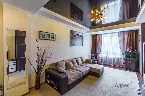 Продается 3-комнатная квартира — Екатеринбург, Центр, Мичурина, 21 - Фото 1