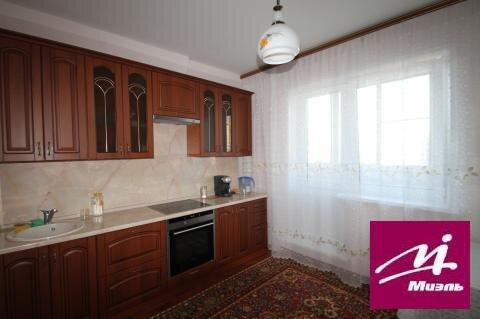 Просторная 2-комнатная квартира в новостройке ул. Рабочая, 117 - Фото 3