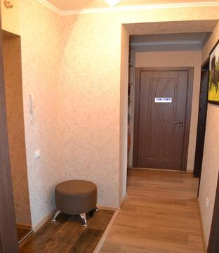 Современная 1-комн. квартира с гардеробной комнатой в кирпичном доме - Фото 4